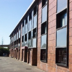 Location Bureau Mouans-Sartoux 541 m²