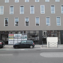 Location Local commercial Lille 63 m²