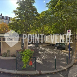 Vente Local commercial Saint-Mandé 65 m²