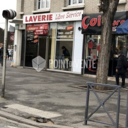 Vente Local commercial Choisy-le-Roi 110 m²
