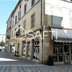 Location Local commercial Castres 48 m²