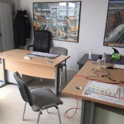 Vente Local d'activités Goussainville 605 m²