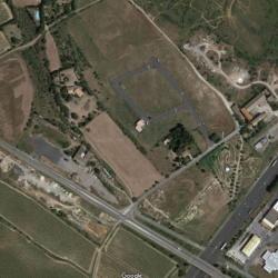 Vente Terrain Mèze 18170 m²
