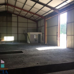 Location Local commercial Nice 350 m²