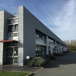 Location Local d'activités Trappes 518 m²