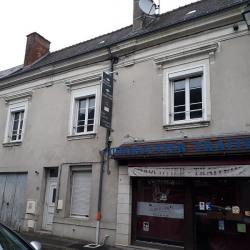 Vente Local commercial Blois 183 m²