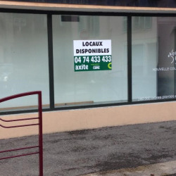 Vente Local commercial Bourgoin-Jallieu 85 m²