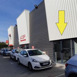 Location Local d'activités Valence 61 m²