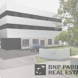 Location Bureau Dijon 756 m²