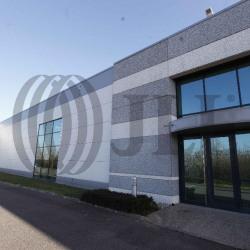 Location Local d'activités Roissy-en-France 631 m²