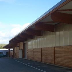 Location Local d'activités Millau 50 m²