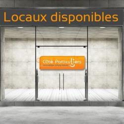 Cession de bail Local commercial Provins 70 m²
