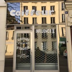 Location Local commercial Vincennes 28 m²