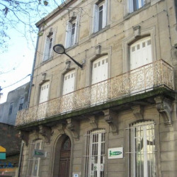 Location Local commercial Carcassonne 59 m²