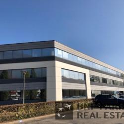 Location Bureau Le Bourget-du-Lac 856 m²