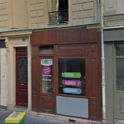 Location Local commercial Paris 17ème 10 m²