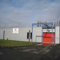 Vente Local d'activités Sevran 1088 m²