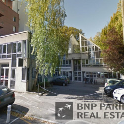 Location Bureau Grenoble 670 m²