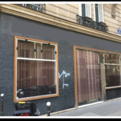 Location Local commercial Paris 8ème 102 m²