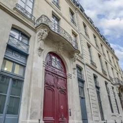 Location Bureau Paris 3ème 165 m²