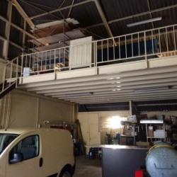 Vente Local d'activités Cachan 744 m²