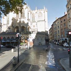 Cession de bail Local commercial Lyon 2ème 35 m²