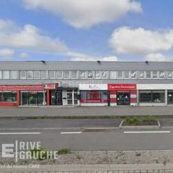 Location Local d'activités Vendenheim 77 m²