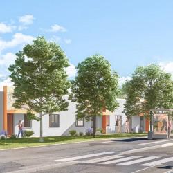 Vente Bureau Romagnat 37,75 m²