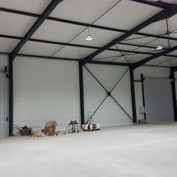 Location Local d'activités Auterive 760 m²