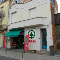 Location Local commercial Vichy 540 m²