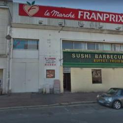 Location Local d'activités Choisy-le-Roi 95 m²