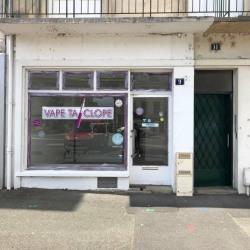 Vente Local commercial Saumur 34 m²