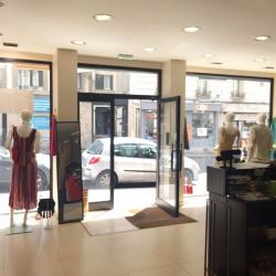 Location Local commercial Paris 19ème 55 m²