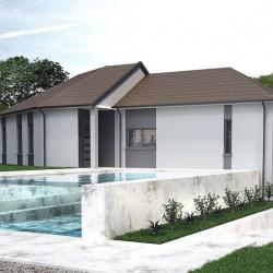 Maison  4 pièces + Terrain  568 m² Vézelise