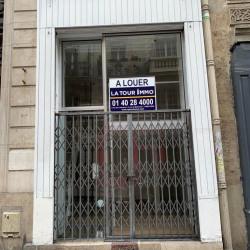 Location Local commercial Paris 18ème 24 m²
