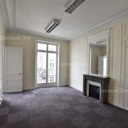 Location Bureau Paris 8ème 320 m²