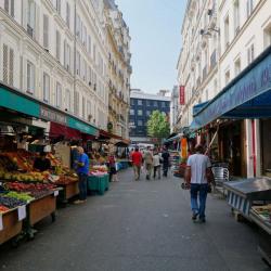 Location Local d'activités Paris 17ème 50 m²