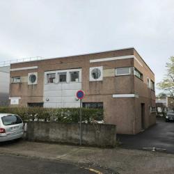 Vente Bureau Buc 190 m²