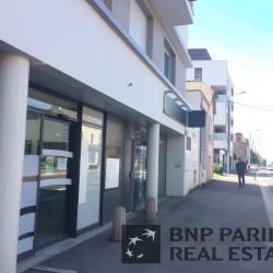 Location Bureau Rennes 84 m²
