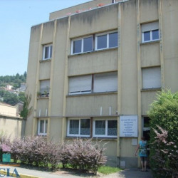 Location Local commercial Vienne 62 m²