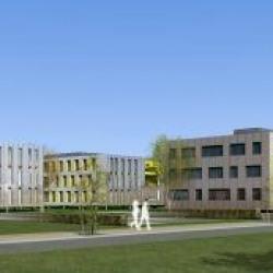 Location Bureau Olivet 2333 m²