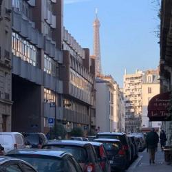 Location Bureau Paris 15ème 210 m²