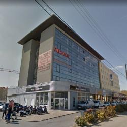 Location Bureau Bezons 435 m²