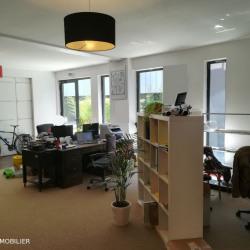Vente Bureau Nantes 150 m²