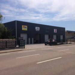 Location Local d'activités Gevrey-Chambertin 125 m²