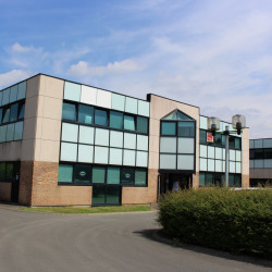 Location Bureau Lesquin 527 m²
