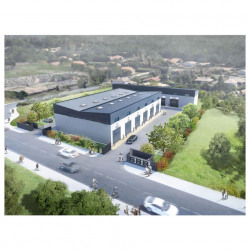 Location Local d'activités Valenton 240 m²