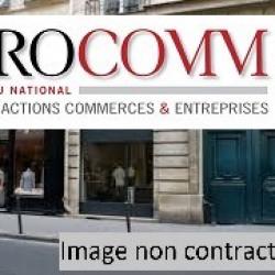 Location Local d'activités Vincennes 330 m²