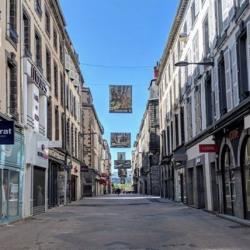 Vente Local commercial Clermont-Ferrand 50 m²