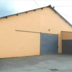 Location Local d'activités Fougères 300 m²
